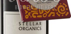 Shiraz Stellar Organics mit Sonnentor Gewürzmischung Berbere
