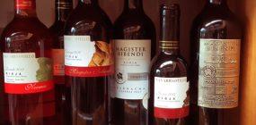 7 Flaschen Wein des spanischen Weingutes Navarrsotillo