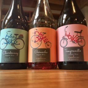 Be Bike von Quaderna Via – frühlingsfrisch genießen