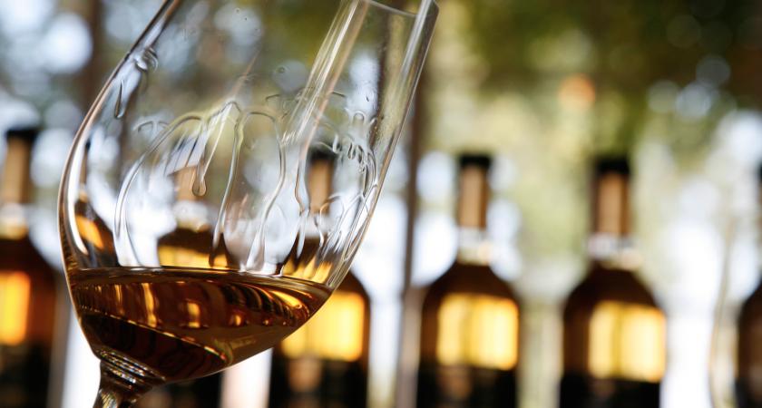 Château Guiraud und seine Weine