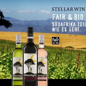 Fair & Bio: Stellar Organics zeigt wie es geht
