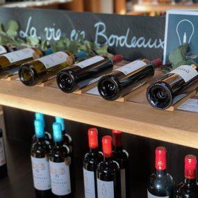 La vie en Bordeaux